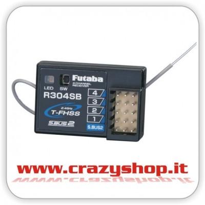 Ricevente FP R304SB 2,4G