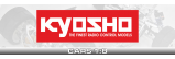 * Kyosho Off-Road 1:8